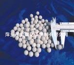 惰性氧化铝瓷球23%